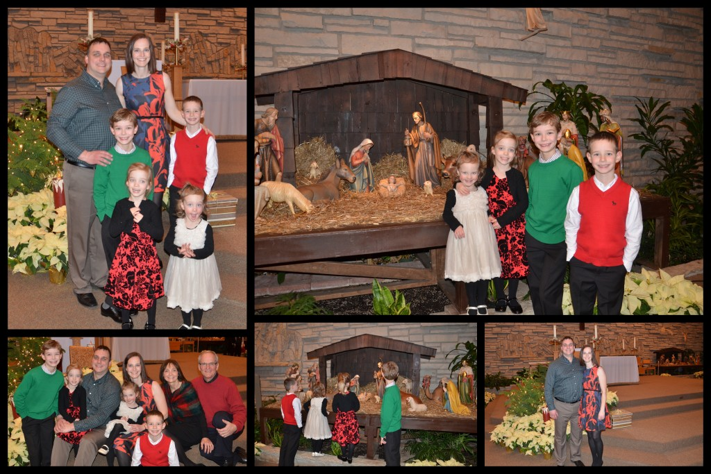 2015 - 12 December 24 - Christmas Eve 2015 - 2